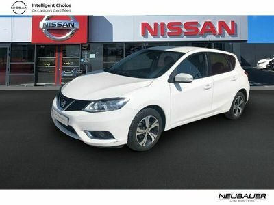 occasion Nissan Pulsar 1.2 DIG-T 115ch Acenta Xtronic