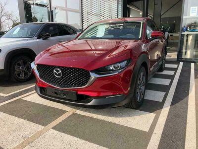 occasion Mazda CX-3 2.0 Skyactiv-X M-Hybrid 180ch Sportline 2020