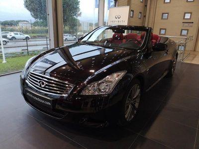 occasion Infiniti Q60 Cabrio 3.7 GT Premium BA
