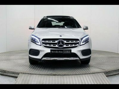 occasion Mercedes GLA200 d Fascination