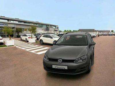 occasion VW Golf SW Trendline Tdi 110 + Gps