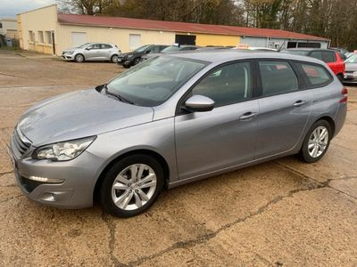 occasion Peugeot 308 SW BUSINESS 1.6 BluhDi 120ch S&S EAT6