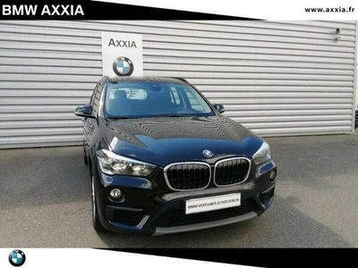 occasion BMW X1 sDrive18i 140ch Business Design
