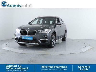 occasion BMW X1 xLine 20i 192 ch DKG7