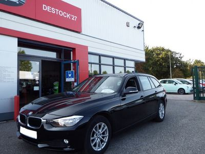 occasion BMW 116 SERIE 3 TOURING F31 316dch Business