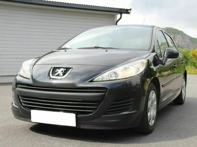 occasion Peugeot 207 1.4 HDi 70ch Exécutive