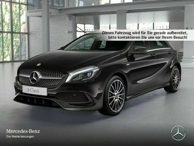occasion Mercedes A180 AMG LED Navi PTS 7G-DCT Sitzh Sitzkomfort