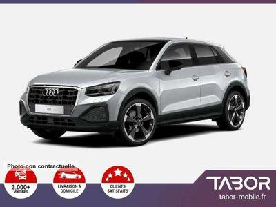 occasion Audi Q2 35 TDI 150 S-Tronic LED Clima MMI Rad