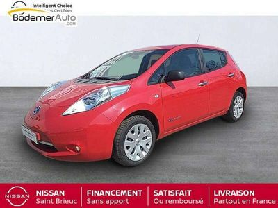 occasion Nissan Leaf Electrique 24kWh Visia