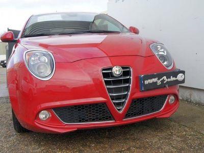 occasion Alfa Romeo MiTo Mito1.3 Jtdm 85ch Distinctive Stop&start