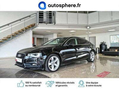 occasion Audi A5 2.0 TDI 150ch clean diesel Business line Multitron