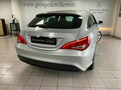 occasion Mercedes CLA180 d SB Inspiration