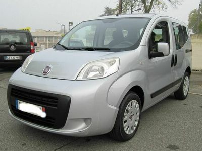 occasion Fiat Qubo 1.3 MULTIJET 16V 75CH DPF DYNAMIC BUSINESS