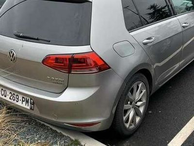 occasion VW Golf 2.0 TDI 150 BlueMotion Technology FAP Confortline