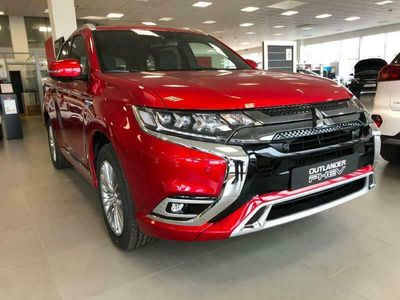 occasion Mitsubishi Outlander P-HEV PHEV Twin Motor Instyle 4WD