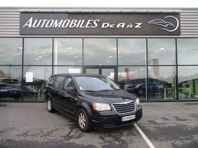 occasion Chrysler Grand Voyager 2.8 CRD LX BA