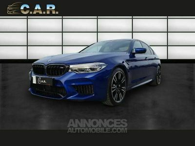 occasion BMW M5 4.4 V8 600ch M Steptronic Euro6d-T