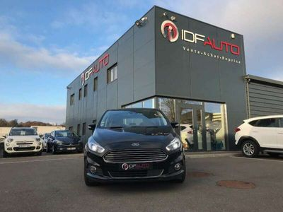 occasion Ford S-MAX 2.0 TDCI 180CH STOP&START TITANIUM
