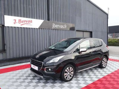 occasion Peugeot 3008 1.6 BlueHDi 120ch S&S BVM6 Style