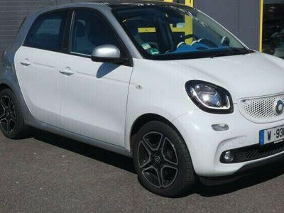 occasion Smart ForFour II 71ch proxy