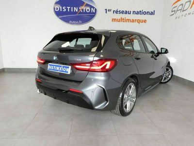 occasion BMW 118 118 (F40) I 140CH M SPORT