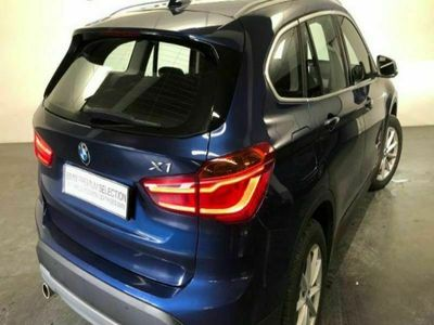 occasion BMW X1 sDrive18d 150ch