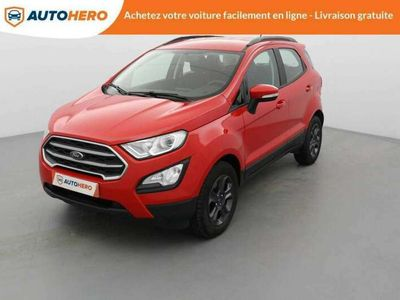 occasion Ford Ecosport 1.0 EcoBoost Trend 100 ch