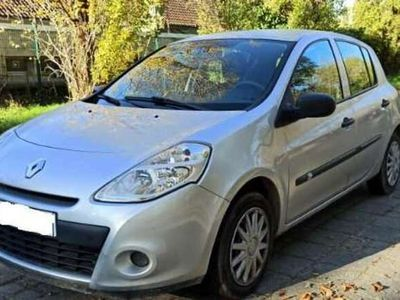 occasion Renault Clio III 1.6 16V 128 GT