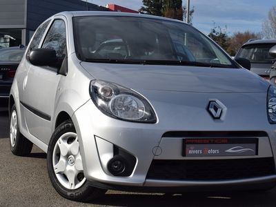 occasion Renault Twingo II 1.2 16V 75CH TREND