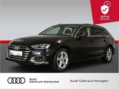 occasion Audi A4 Avant advanced 35 TDI S tronic Einparkhilfe