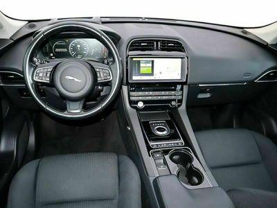 occasion Jaguar F-Pace 2.0D 180CH PORTFOLIO 4X4 BVA8