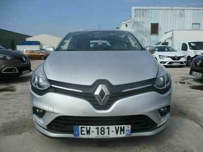 occasion Renault Clio IV 1.5 DCI 75CH ENERGY BUSINESS 5P