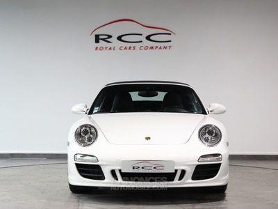 occasion Porsche 911 Carrera GTS 997 (II)Cab