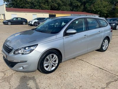 occasion Peugeot 308 SW BUSINESS 1.6 BlueHDi 120ch S&S EAT6
