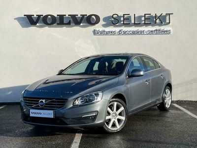 occasion Volvo S60 D3 150ch Business Geartronic 8cv