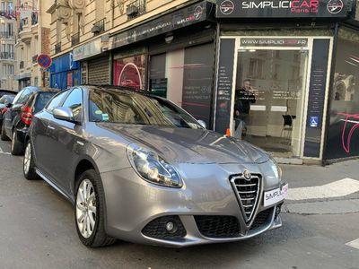 occasion Alfa Romeo Giulietta 2.0 JTDm 140 ch S&S Super