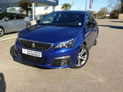 occasion Peugeot 308 II 1.5 BLUEHDI 130ch GT LINE PANO EAT8