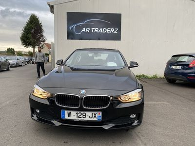 occasion BMW 316 Serie 3 Serie 3 (f30) i 136ch Lounge