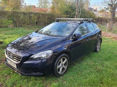 occasion Volvo V40 Business D2 120 Momentum Business Geartronic A