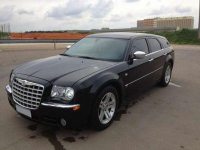 occasion Chrysler 300C Touring 3.0 CRD A