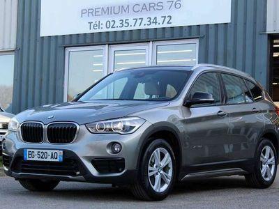 occasion BMW X1 (F48) XDRIVE18D M SPORT BVA8