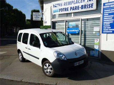 occasion Renault Kangoo 2 1.5 dci 70 authentique