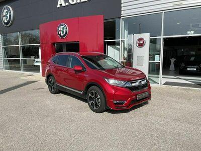 occasion Honda CR-V 2.0 I-MMD 184CH EXECUTIVE 2WD AT