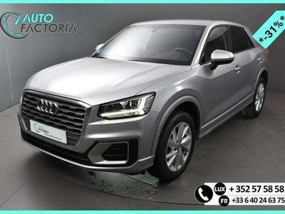 occasion Audi Q2 -31% 35 TFSI 150CV BVA