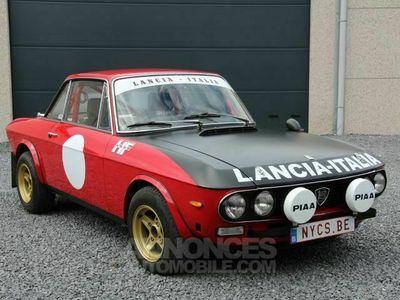 occasion Lancia Fulvia Type HF