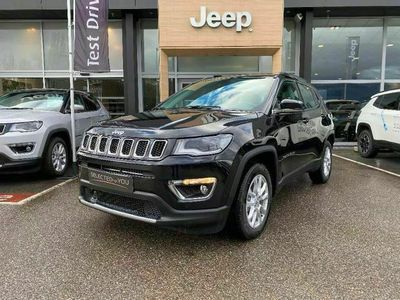 occasion Jeep Compass 1.3 GSE T4 150ch Limited 4x2 BVR6