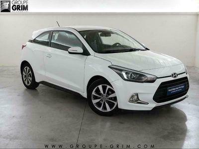 occasion Hyundai Coupé i201.2 84 Intuitive