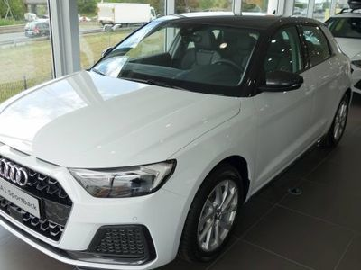 occasion Audi A1 Sportback Advanced Design Luxe 30 TFSI 85 kW (116 ch) S tronic