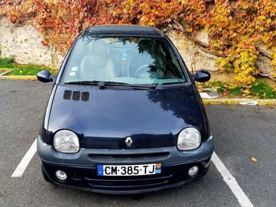 occasion Renault Twingo 1.2 16v Initiale