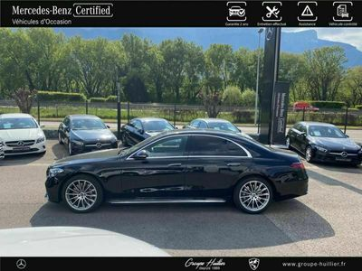 occasion Mercedes S400 Classe400 d 330ch AMG Line 4Matic 9G-Tronic
